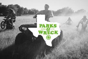 Parks & Wreck Hyperlite