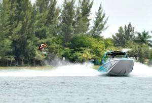 Nautique WWA National Championship