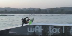 Waternauts Alex Aulbach