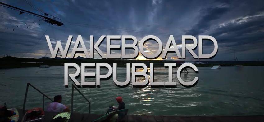 Wakeboard Republic