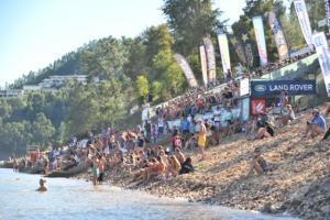 WWAWorld Wakeboard crowd
