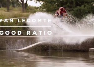 Yan Lecomte - Good Ratio - Remote team rider