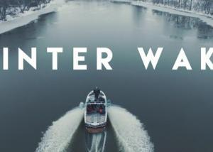 Winter Wake