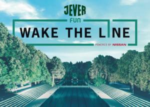 Wake the Line