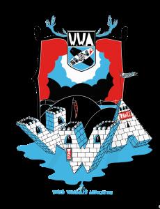 logo tshirt wwa france