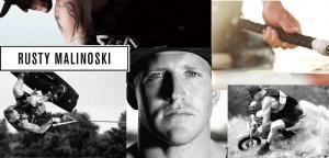 Rusty Malinoski