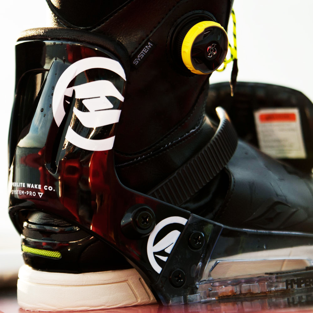 Hyperlite System Pro And System LowBack Bindings, 2016