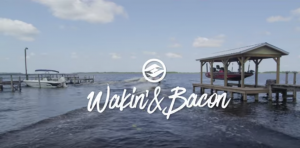 Wakin' & Bacon