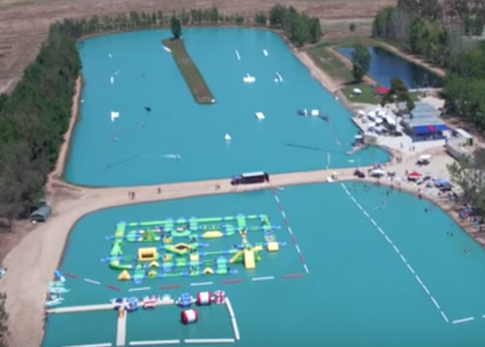Wake Island Waterpark
