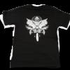 Unleashed tshirt Cheyenne