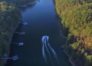 Seasons - official full Wakeboard film 4K