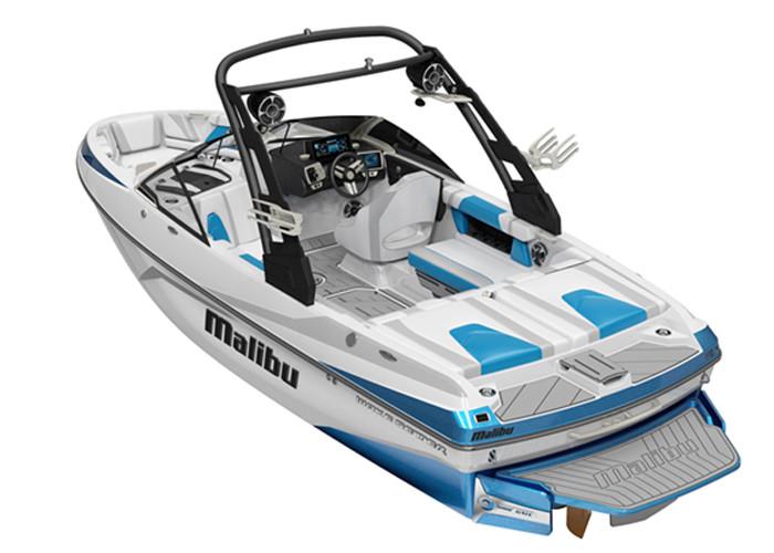 New Wakesetter 21 VLX Malibu