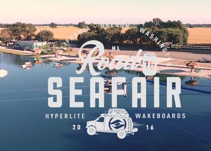 Hyperlite Road to seafair