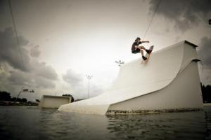Wakepark Nation Championship
