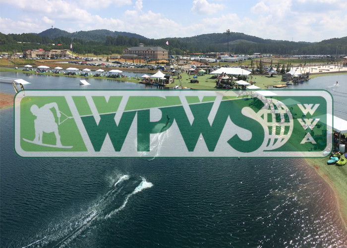 Wake Park World series 2