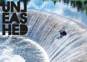 Wake Mag Unleashed # 71