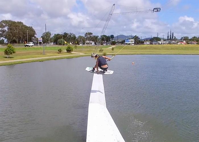 GoWake cable park