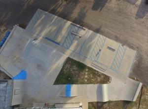 Valdosta Wake Compound Skatepark