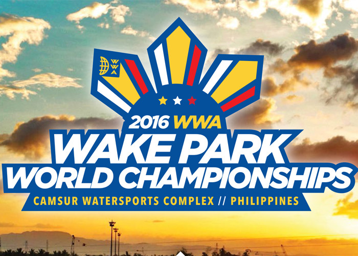 2016 Wake PArk World Championships - CWC