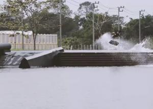 eclipse wakeskate part daniel Grant