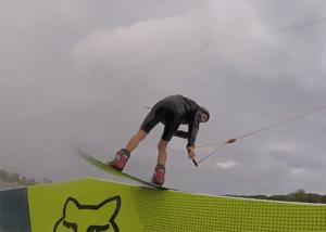 peter nm slingshot wake