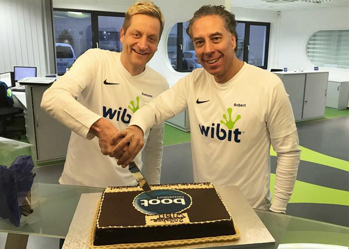 Wibit Romann & Robert