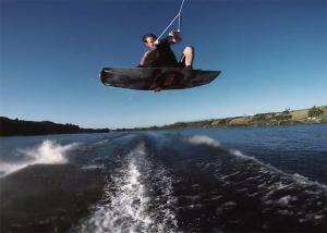 DAVID STUBBS FROM RONIX WAKEBOARDS