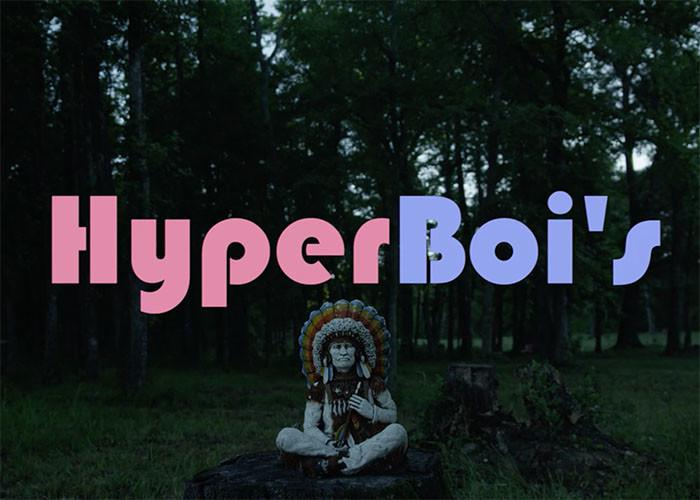 HyperBoi's