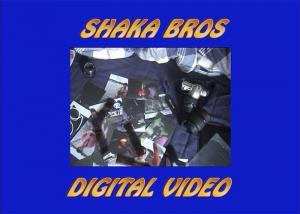 DiGiTaL SHAKA BRO'S