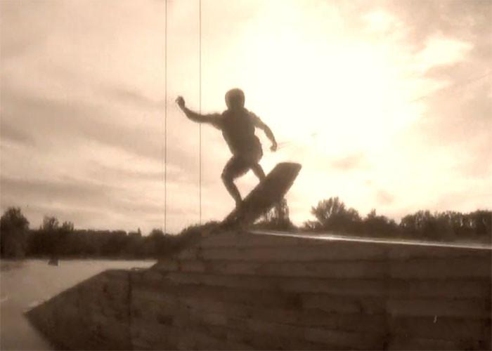 Sailing at TND