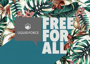 liquid force free for all the quarry cable park
