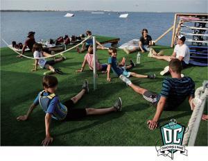 DC wake coach yann duffait