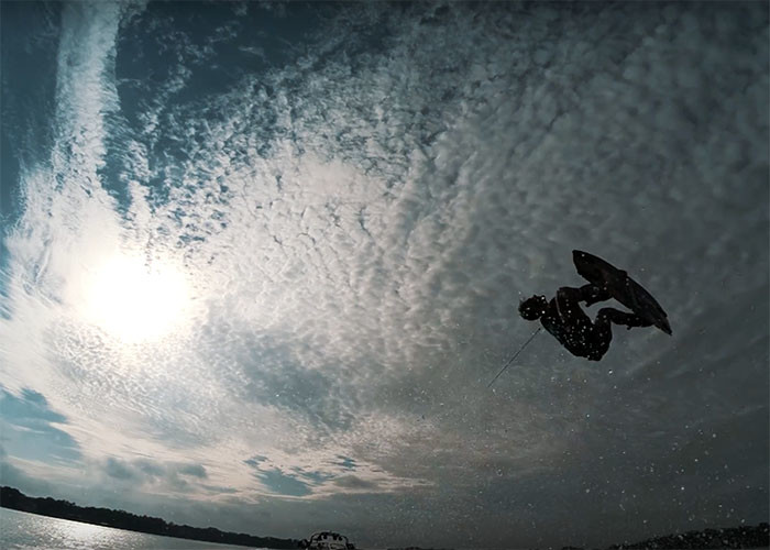 GoPro Tips- Getting the perfect shot