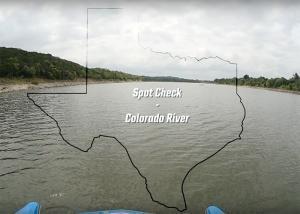 Spot Check Colorado River