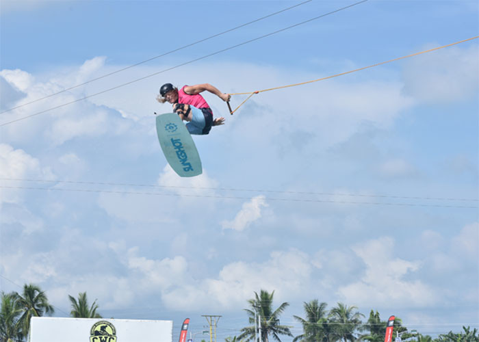 2017 WWA WAKE PARK WORLD CHAMPIONSHIPS KICK OFF