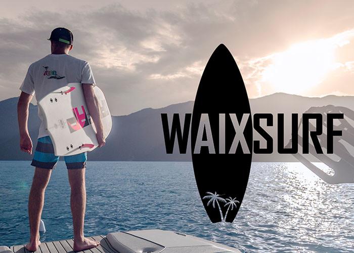 miniature waixsurf