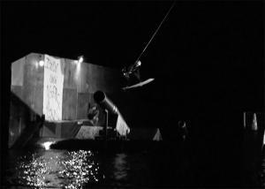 wakepark izon la nuit