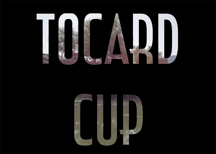 TOCARD CUP 2K17