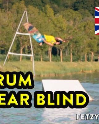 DAniel Fetz Tantrum nuclear Blind