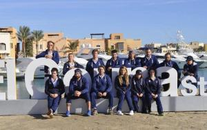 équipe france championnats d'europe iwwf