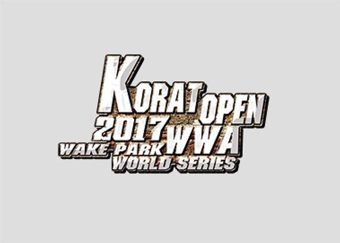 2017 WWA WAKE PARK WORLD SERIES poduims twp korat