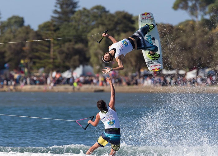 Action Sports Games 2018 in Bunbury