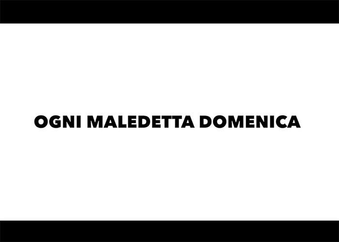 Filippo Salerno full part