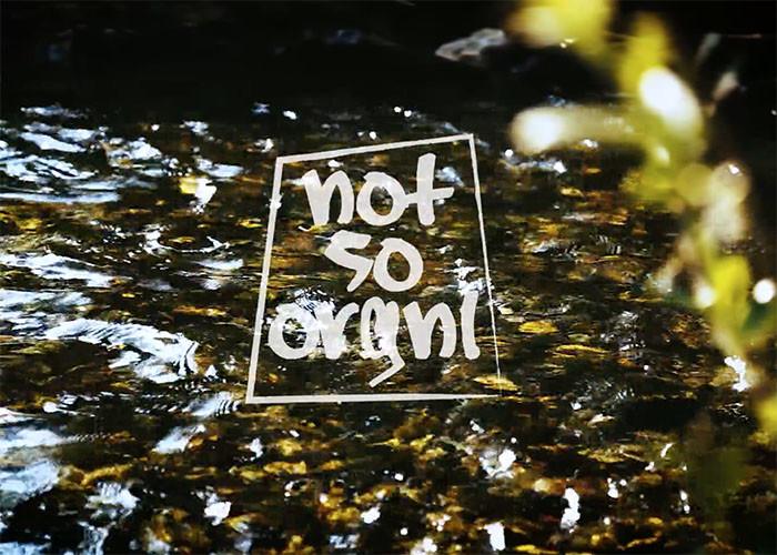 Not So Original Trailer by Matteo Ometto