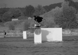 Shred it - Alex Czubernat Bonus