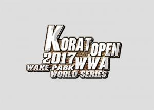 TWP korat open 2017