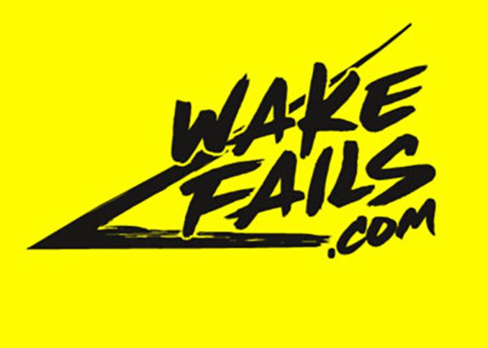 WAKEFAILS october
