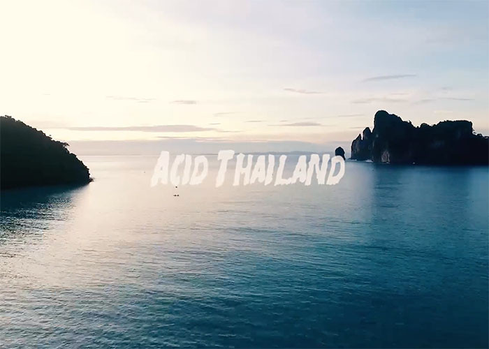 acid winch crew thailand