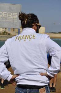 france championnats europe IWWF