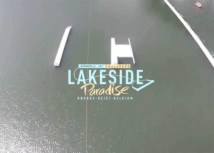 Lakeside Paradise Team Best Of 2017